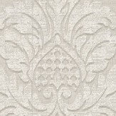 Albany Cambridge Ivory Wallpaper