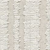 Albany Cambridge Stripe Ivory Wallpaper