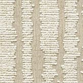 Albany Cambridge Stripe Champagne Wallpaper