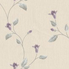 Albany Tuscany Plum Wallpaper
