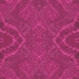 Arthouse Ipanema Hot Pink Wallpaper