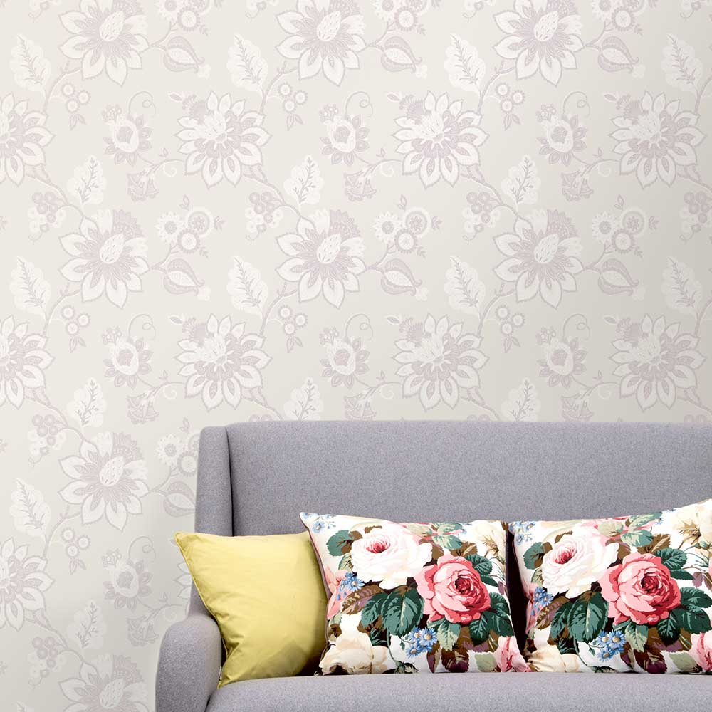 Albany Eva Bordon Wallpaper - Product code: CB41539
