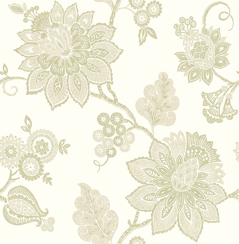 Albany Eva Whitemoor Wallpaper - Product code: CB41538