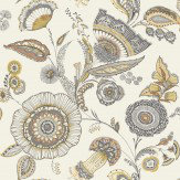 Arthouse Catarina Gold Wallpaper - Product code: 690801