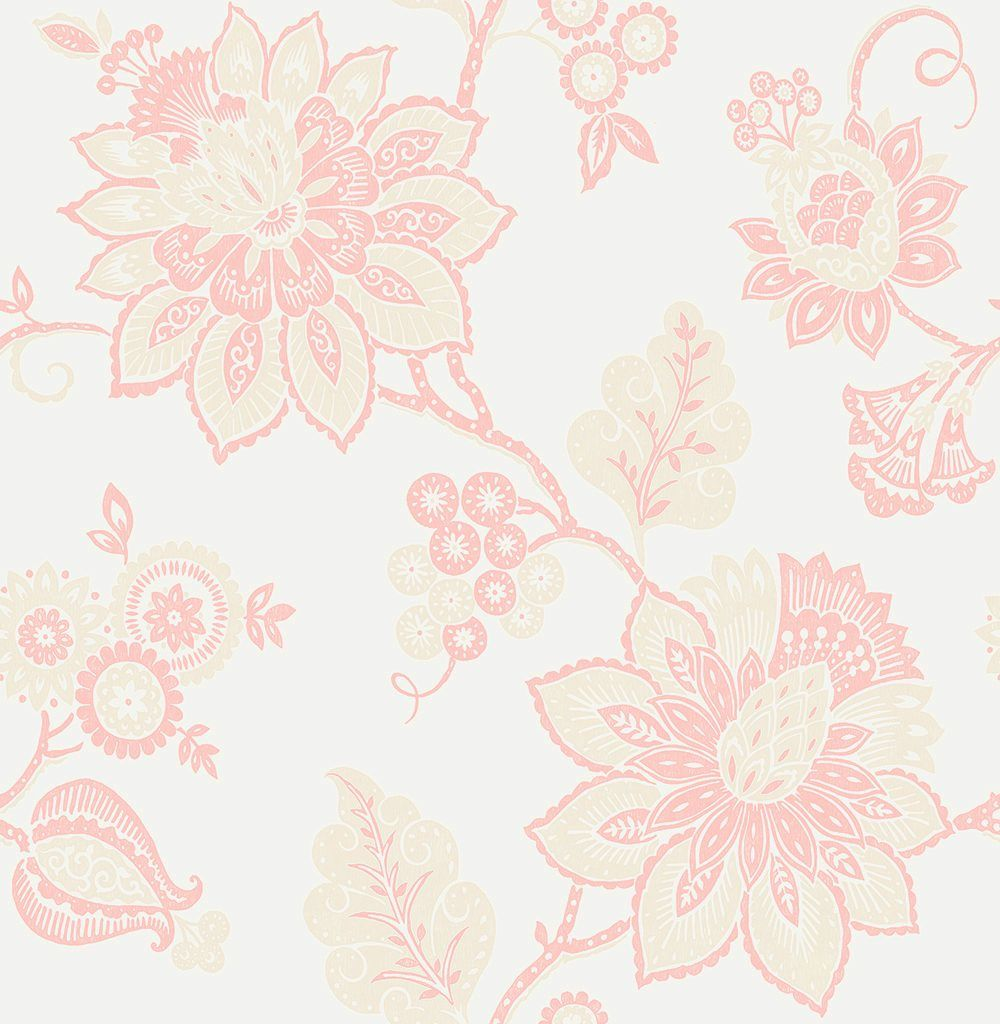 Albany Eva Padstow Pink Wallpaper - Product code: CB41536