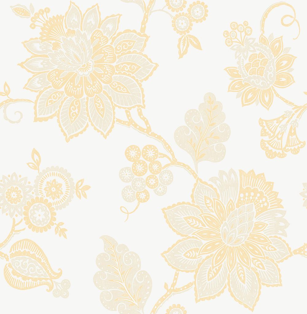 Albany Eva Withdean White Wallpaper - Product code: CB41535