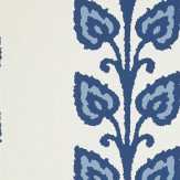Thibaut Temecula Blue Wallpaper - Product code: T24363