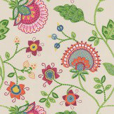 Thibaut Portofino Brights Wallpaper - Product code: T24300