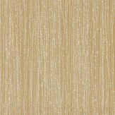 Clarissa Hulse Kalamia Cream / Gold Wallpaper