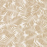 Clarissa Hulse Espinillo Paper / Rich Gold Wallpaper