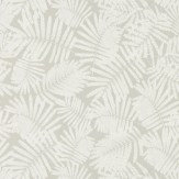 Clarissa Hulse Espinillo Pearl / Oyster Wallpaper