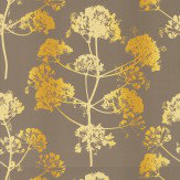 Clarissa Hulse Angeliki Mimosa / Antique Gold Wallpaper