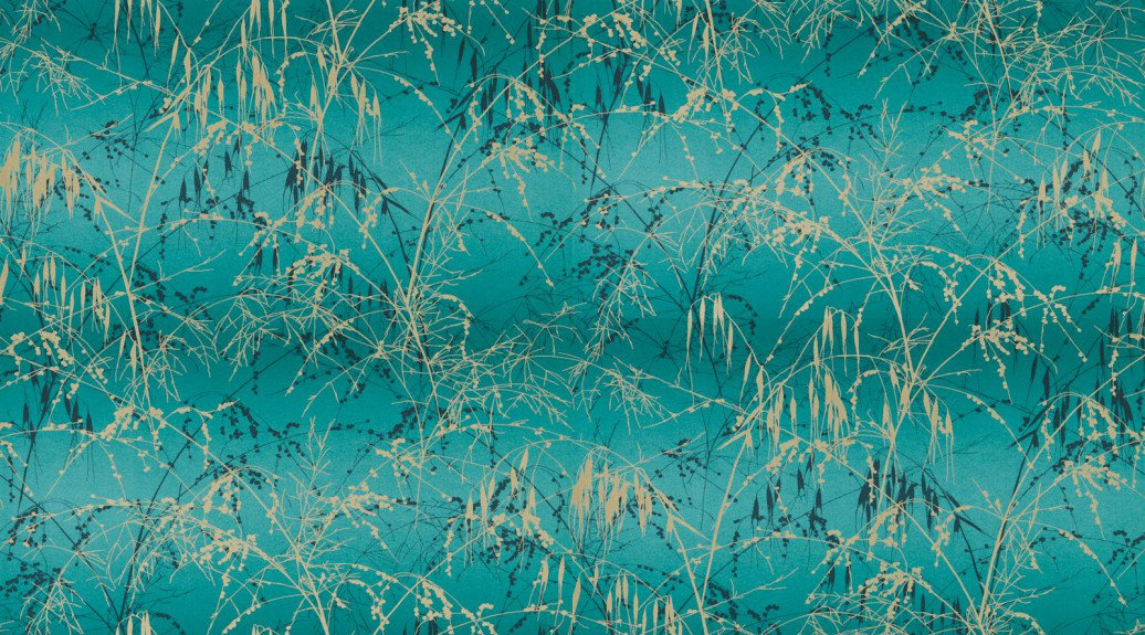 Clarissa Hulse Wallpapers Meadow Grass 111404