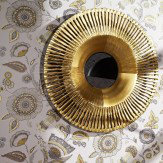 Arthouse Sunbeam Mirror Gold
