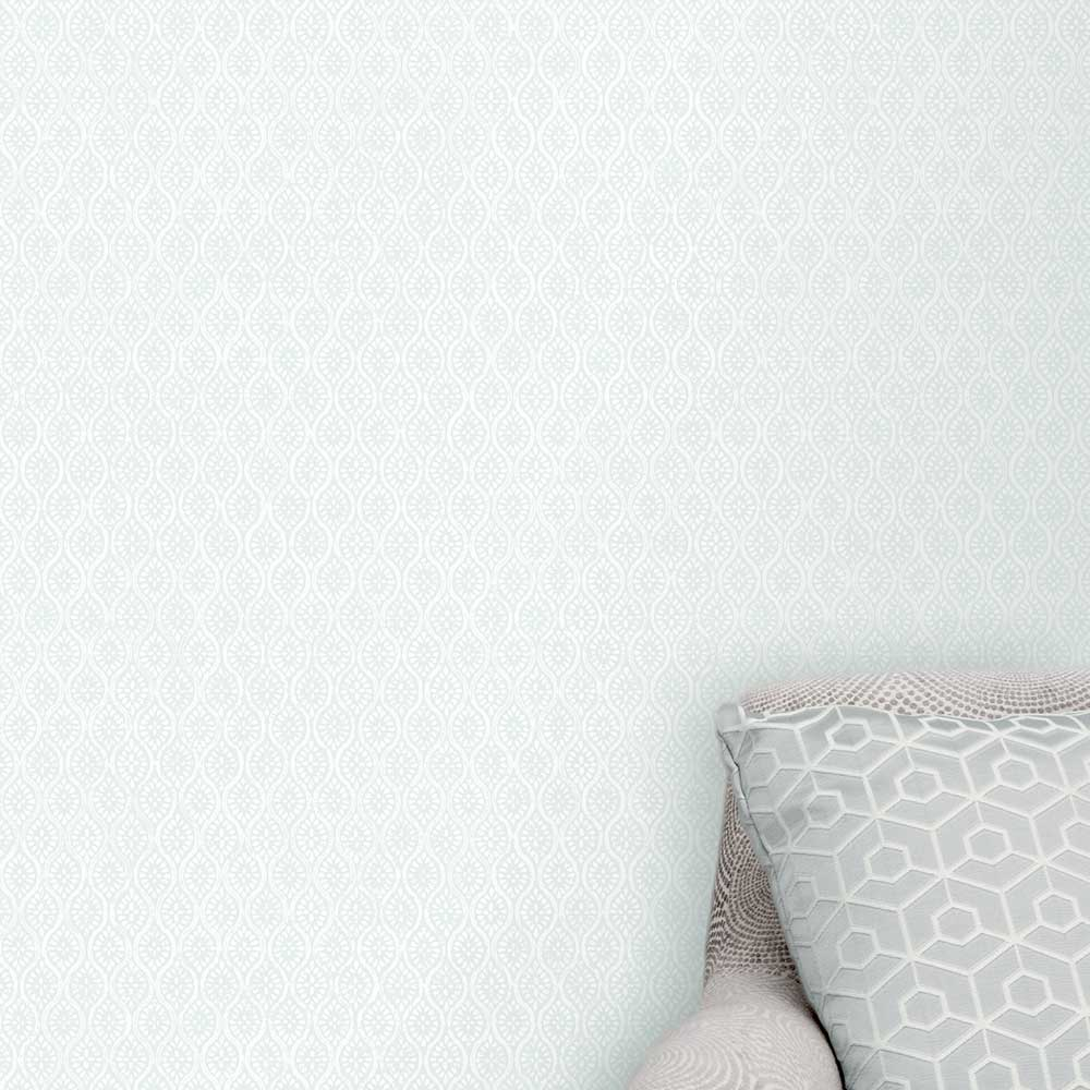 Albany Aimee Cornish Cloud Wallpaper - Product code: CB41508