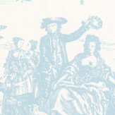 Albany Toile Fordingbridge Wallpaper