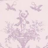 Albany Toile Kits Coty Wallpaper