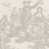 Albany Toile Pevensey Wallpaper - Product code: CB3009