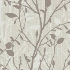 Arthouse Bosco Charcoal Wallpaper