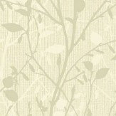 Arthouse Bosco Gold / Cream Wallpaper
