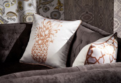 Image of Arthouse Cushions Copacabana Cushion, 008322