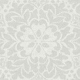 Arthouse Empress Duck Egg Wallpaper