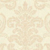 Arthouse Bari Champagne Wallpaper