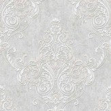 Arthouse Valdina Lustre / Grey Wallpaper
