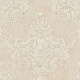 Arthouse Valdina Taupe Wallpaper - Product code: 292003