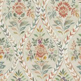 Prestigious Buttermere Autumn Fabric - Product code: 5699/123