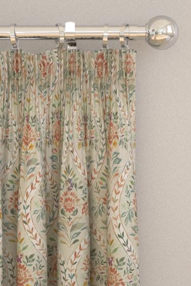Prestigious Buttermere Autumn Curtains - Product code: 5699/123
