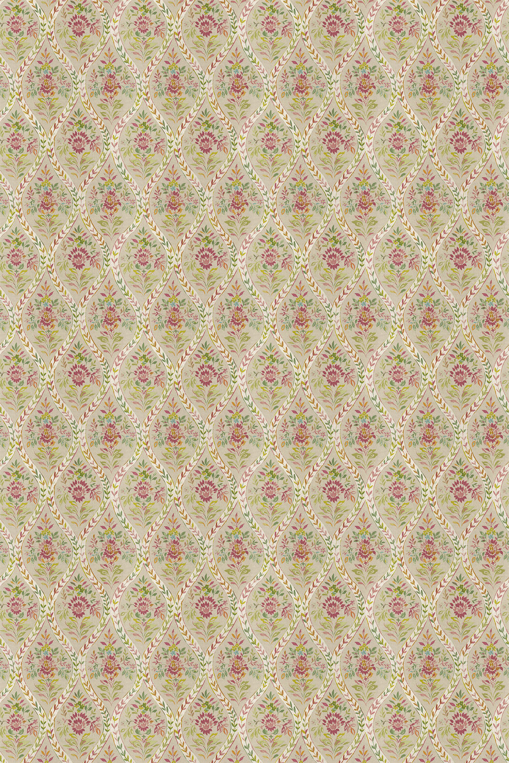 Prestigious Buttermere Berry Fabric - Product code: 5699/324