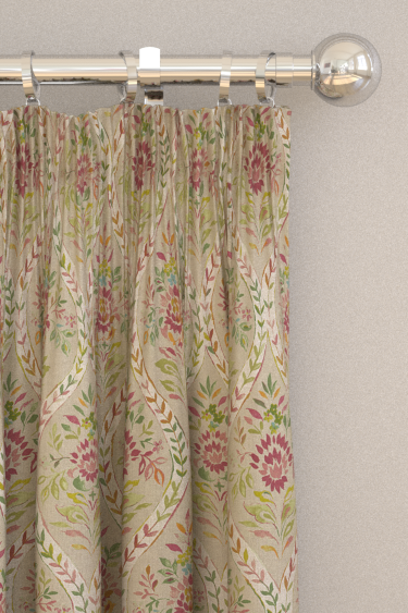 Prestigious Buttermere Berry Curtains - Product code: 5699/324
