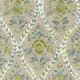 Prestigious Buttermere Samphire Fabric - Product code: 5699/435