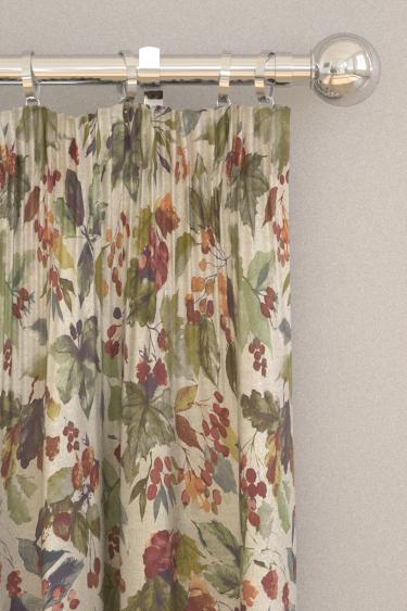 Prestigious Appleby Autumn Curtains - Product code: 5700/123
