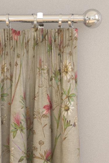 Prestigious Wordsworth Berry Curtains - Product code: 5702/324