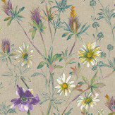 Prestigious Wordsworth Foxglove Fabric