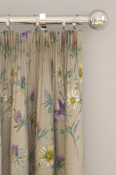 Prestigious Wordsworth Foxglove Curtains - Product code: 5702/384