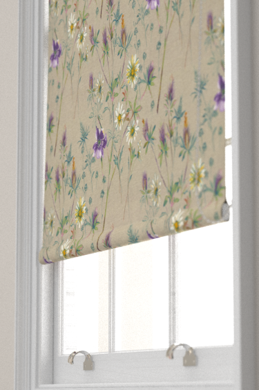 Prestigious Wordsworth Foxglove Blind - Product code: 5702/384