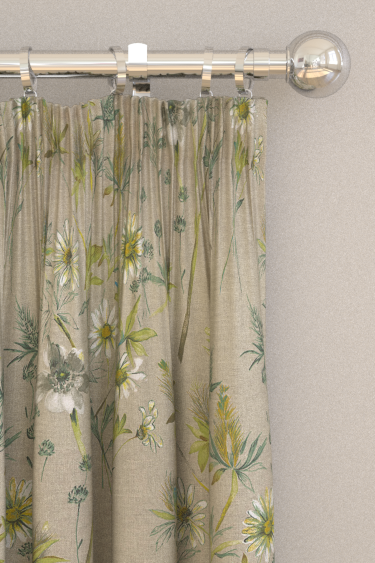 Prestigious Wordsworth Samphire Curtains - Product code: 5702/435