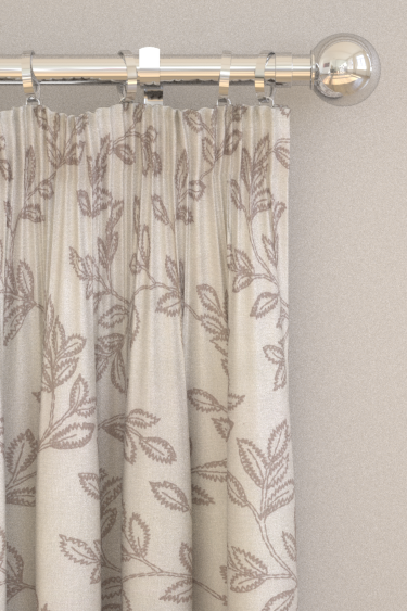 Prestigious Glade Natural Curtains - Product code: 3514/005