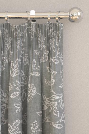 Prestigious Glade Aqua Curtains - Product code: 3514/604