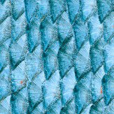 Coordonne Mermaid Tail Blue Wallpaper