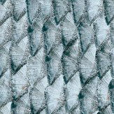 Coordonne Mermaid Tail Grey Wallpaper