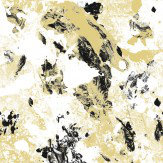Coordonne Pollock Gold  Wallpaper - Product code: 5800102