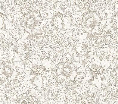 Morris Wallpapers Poppy, 216035