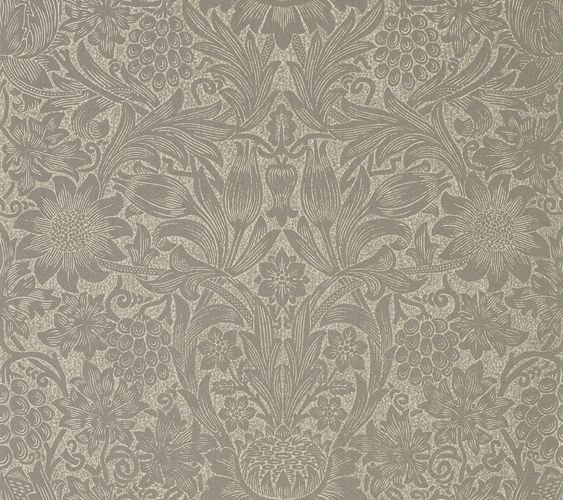 Morris Pure Sunflower Mole / Gold Wallpaper - Product code: 216045