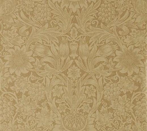 Morris Wallpapers Sunflower, 216046
