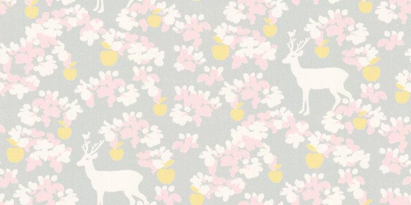 Image of Majvillan Wallpapers Apple Garden, 107-03