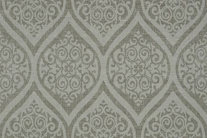 Thibaut Tangiers Charcoal Wallpaper - Product code: T89147
